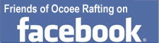 Ocoee River Rafting Facebook